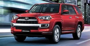 ww toyota motors com 2018 toyota 4runner limited package 7 passenger for sale montreal