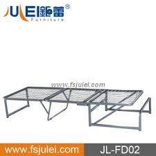 Ottoman Folding Bed Selling Metal Frame Folding Bed For Ottoman Sleeper