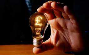 84 savings per year from switching off a single light telegraph