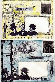 best 25 mail art envelopes ideas on pinterest envelope art