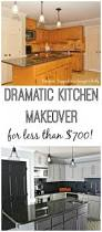 budget kitchen makeover ideas home u0026 interior design