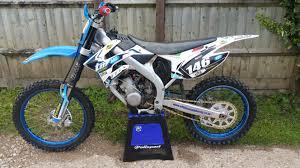 trials motocross news tm 125 mx 2016 motocross trials and motocross news