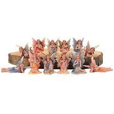ornaments figurines fairies pixies collectables ebay