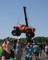 monster jam truck show featurefriday monster jam bc tent u0026 awning