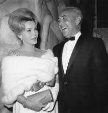 who was zsa zsa gabor what was her net worth and how many