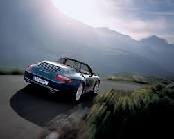 porsche 911 convertible 2005 view of porsche 911 cabriolet 4s photos video features and