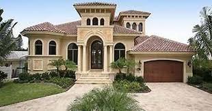 Spanish Style Exterior Paint Colors - spanish home designs best home design ideas stylesyllabus us