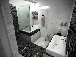 Bath And Shower In Small Bathroom Small Bathroom Layout With Tub And Shower