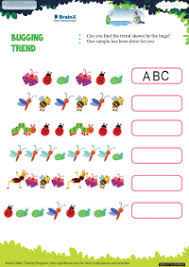 spot it if you can math worksheet for grade 1 free u0026 printable