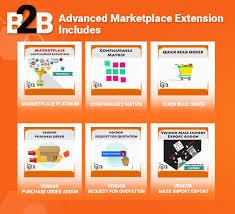 Magento B2b E Commerce Platform B2c E Commerce I Want To Setup An E Commerce Marketplace For B2b And B2c With No