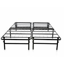 Folding Bed Frame Alwyn Home Lth Folding Bed Foundation Reviews Wayfair