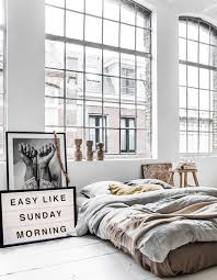 beds on the floor best 25 bed on floor ideas on pinterest floor beds tapestry on