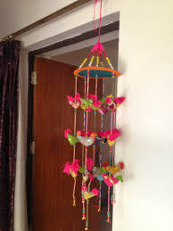 decorate home decorate home with waste material home wall decoration