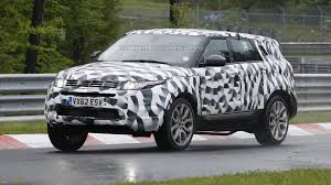 range rover defender 2015 next gen land rover defender to receive pick up variant in 2017