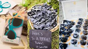 sunglasses wedding favors sunglasses as wedding favors best sunglasses for your shape