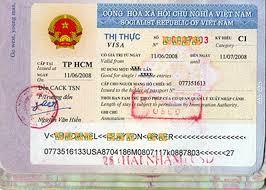 how to make vietnam visa on arrival voa