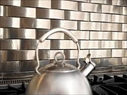 metal backsplash tiles for kitchens kitchen kitchen splash guard stainless steel backsplash tiles