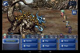 Ff6 World Of Ruin Map by Final Fantasy Vi Android Ios Impressions Thread Page 12 Neogaf