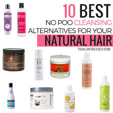 protein free products for protein sensitive natural hair