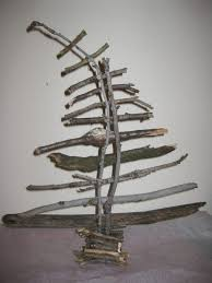 twigstmas tree primitive artificial trees4ft treestwig