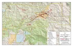 Blm Maps Utah by Goldstrike Mining Could Rise Again Blm Holds Public Meeting U2013 St