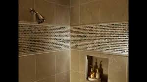 Bathroom Shower Tiles Ideas by 43 Amazing Bathrooms With Half Walls 45 Bathroom Tile Design