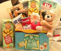 get well soon gifts well soon gift box