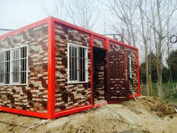 container house office container house foshan desuman building