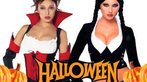 no halloween como ficar no halloween youtube