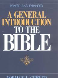 a general introduction to the bible old testament bible