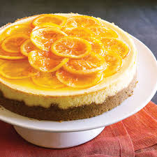 pumpkin cheesecake decoration easy cheesecake recipes sunset