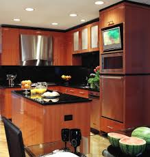 kitchen tv idea kitchen contemporary with kitchen island