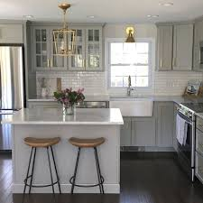Kitchen Rehab Ideas Stunning Small Kitchen Remodel Contemporary Liltigertoo