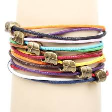 saints bracelet social saints save the elephants bracelet candy