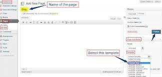create responsive business listing directory wordpress website