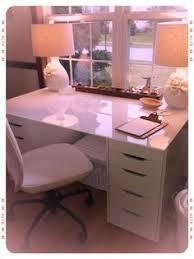 Ikea Vanity White 13 Fun Diy Makeup Organizer Ideas For Proper Storage Ikea Desk