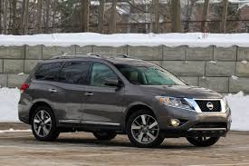 pathfinder nissan black 2013 nissan pathfinder news and information autoblog