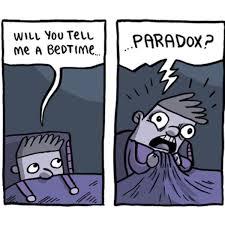 Bedtime Meme - bedtime paradox know your meme
