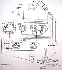 mercruiser 57l v8 draco topaz starter motor wiring diagram
