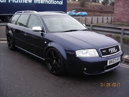 2003 audi rs6 for sale used 2003 audi rs6 avant quattro for sale in brighton sussex