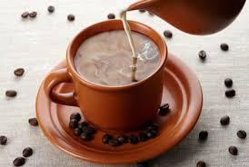 Flavored Coffee Flavored Coffee Coffee Drinker