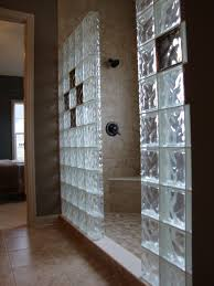 Frosted Glass For Bathroom Columbus Ohio Glass Block Windows And Walls Innovate Building