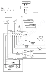 refrigerator wiring how to draw a tow truck fancy refrigeration