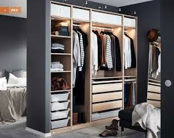 amenagement placard chambre ikea engaging placard chambre ikea id es salle de bain in pax closet