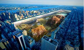 New York landscapes images New york horizon evolo architecture magazine jpg