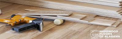 hardwood flooring contractors huntsville alabama