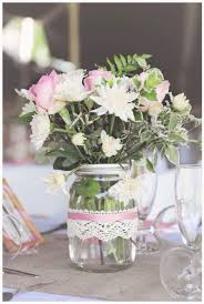 wedding flowers jam jars 41 best jam jars images on marriage flower