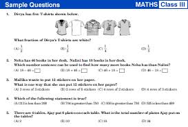 nstse sample papers for class 3 aglasem schools