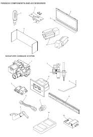 fireplace parts and accessories wdv600 tsc wdv600 tsc the cozy cabin stove u0026 fireplace parts store
