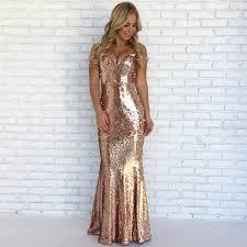 gold maxi dress ballroom beauty sequin maxi dress in gold dainty hooligan